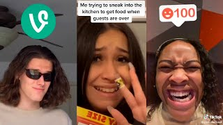 TikTok Meme compilation to watch instead of studying