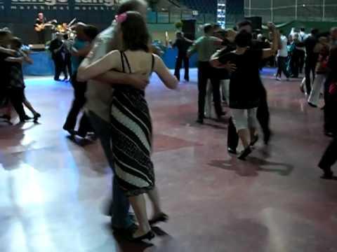 humppa tanssi