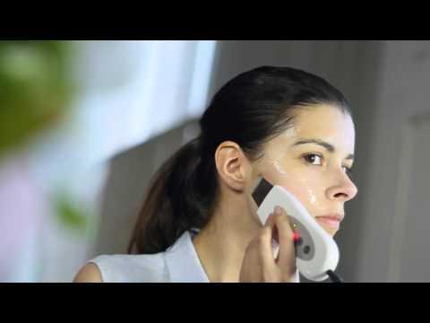 Ультразвуковая чистка лица-1