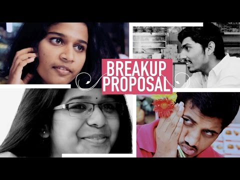 Breakup Proposal || Telugu Short Film 2015...