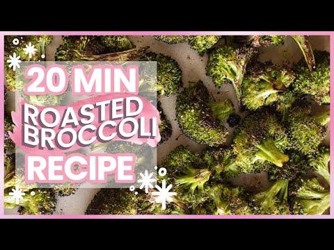 the-best-(easy)-roasted-broccoli-recipe-|-#lannaskitchen