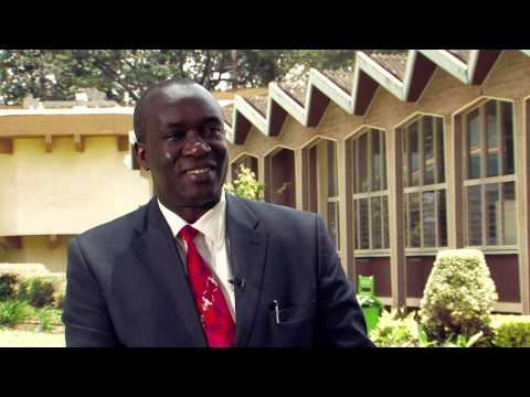 University of Nairobi Corporate video
