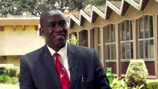 University of Nairobi Corporate video