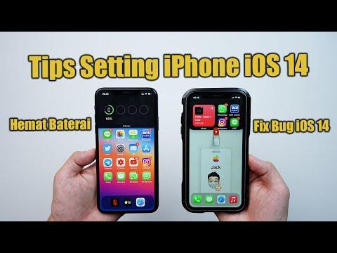 25 Tips Setting IPhone Di IOS 14 Yang Harus Kamu Ubah!