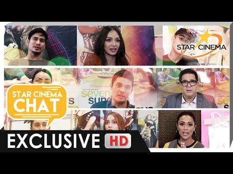 Best of Star Cinema Chat 2017 (Find your inspo edition)