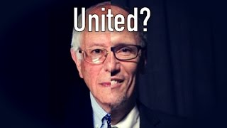 "Bernie Sanders Goes on ""Unity Tour"" With Tom Perez"