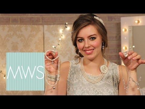 Bridal Jewellery: Wedding Hauls S01E1/8