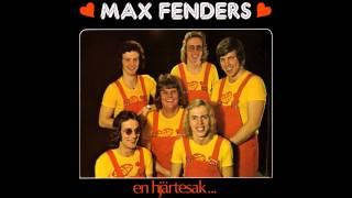 Max Fenders - Kontraster