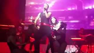 Trey Songz - All We Do - Live London Indigo