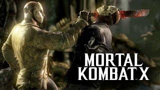 Mortal Kombat X -  Бой с Девушкой! Кто Сильнее?(Самые низкие цены на игры: https://goo.gl/dhTA82 Любишь халяву? Получи игры бесплатно: https://goo.gl/XwfPdB Mortal Kombat X - Брейн..., 2015-07-24T05:00:02.000Z)