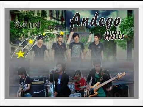 Andego Band Hills 2012 ( Ketika Semua Harus Berakhir )