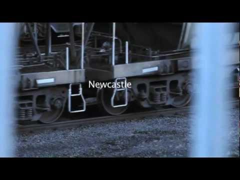 STEPHEN - 1989 Newcastle earthquake short film