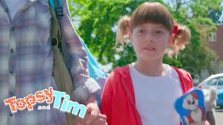 Topsy & Tim 304 - Coming Home | Full Episodes | Shows for Kids | HD