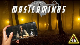 """EP27 - ESCAPETHEROOMers presents: Behind The MasterMinds w/ """"DarkPark Games"""""""