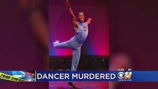 Dallas Dance Community Mourns Choreographer Slain In Downtown