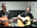 The C-Town Boys - Lollipop acoustic cover