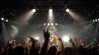 "YUZUKINGDOM - ""Trauma"" [1st LIVE at OSAKA ESAKA MUSE 04/21/2018] 1s..."