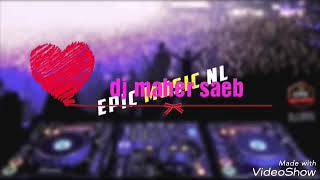 Mix dj maher saeb  2018 ثلاث دقات..شو حلو حبيبي