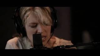 Charlotte Martin - Tremble - Studio Rehearsal
