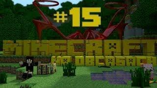 Minecraft na obcasach - Sezon II #15 - Tajne zgrupowanie owiec i bogata Twierdza