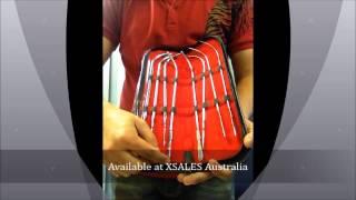 Van Buren Urethral Dialator Set
