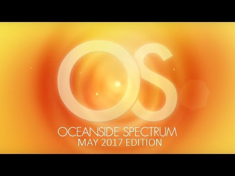 Oceanside Spectrum May 2017 Edition - California Surf Museum