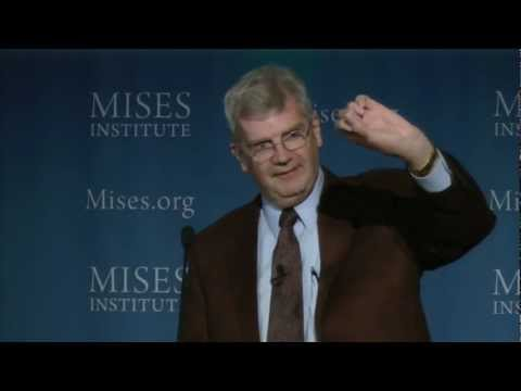 The Austrian Theory of the Business Cycle | Roger W. Garrison
