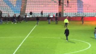 Derby Nantes - Rennes 0-3