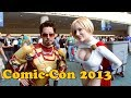 Comic-Con Cosplay Best Cosplay 2013 Edition