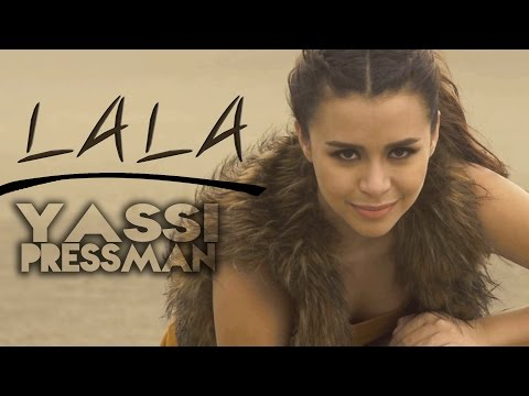 Yassi Pressman — Lala [Official Music Video]