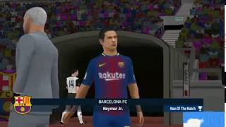 Dream League Soccer 2018 Android Gameplay #131