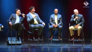 Exclusive: Giants Town Hall recap