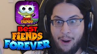 Imaqtpie - BEST FIENDS FOREVER! thumbnail