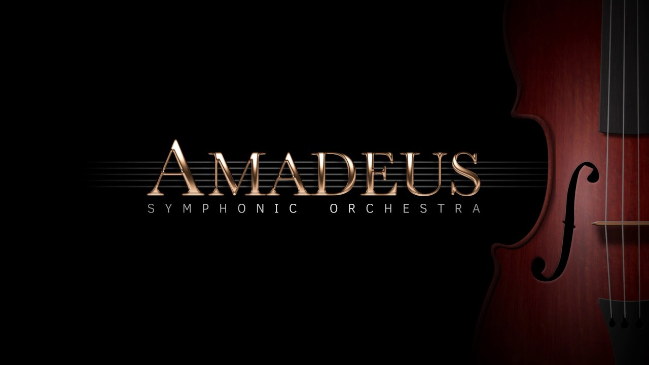 Sonic Scores releases Amadeus Symphonic Orchestra for