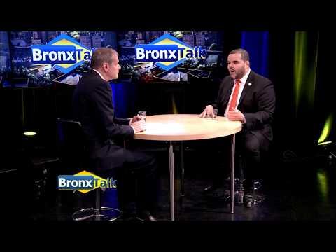 BronxTalk: Assemblyman Marcos A. Crespo 7/9/18