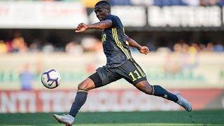The best skills & goals of Juventus' Douglas Costa