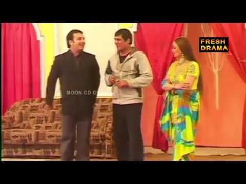 Download Sexy Jugtaan with girl pakistan stage drama latest