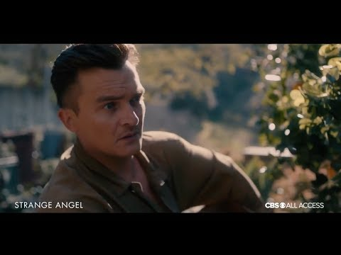 Strange Angel New Trailer (Jack Reynor, Rupert Friend, Bella Heathcote)