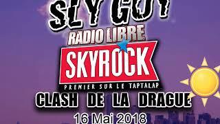 Clash De La Drague 16 Mai 2018