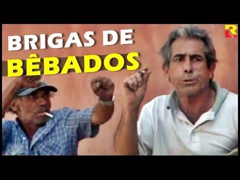 HLMusic TOP BRIGAS DE BÊBADOS - As mais Engraçadas    Radicalife!