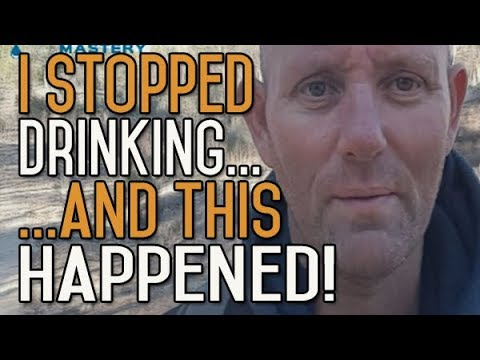 10 Things that Happen When You Stop Drinking Alcohol