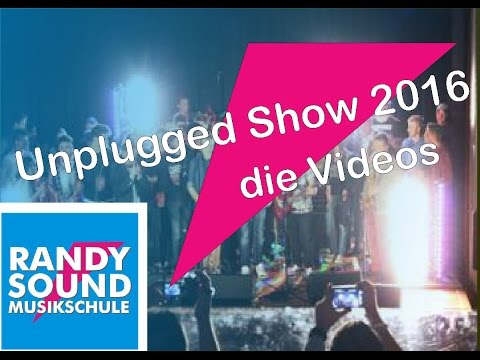 Randysound Unplugged Session 2016 - What is love - Haddaway cover