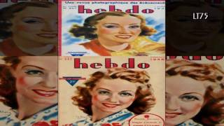"Swing from Berlin (49)  Horst Winter & Benny de Weille - Ich nenne alle Frauen ""Baby""! (1942)"