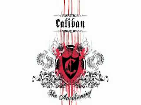 Caliban- Nowhere to Run, No Place to Hide