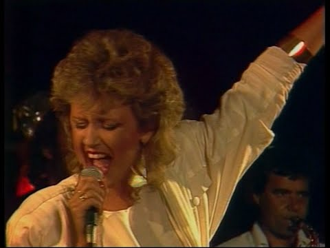 Petra Janů - Sbohem všem láskám dej 1989