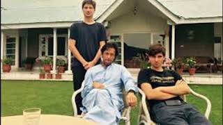 Imran Khan Children Pictures MUST Watch This Video - Youtube