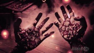 Bioshock Infinite - Bucking Bronco Gameplay (PS3)