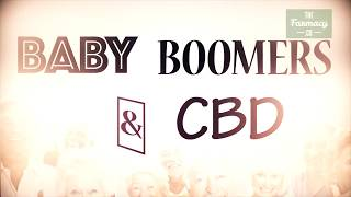 CBD for Baby Boomers - www.freshfarmscbd.com - featured on Fox, NBC, TMZ,  Forbes, Bleacher Sports