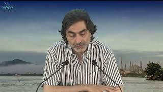 02.06.2019 16 - NAHL Suresi   125 - 126   Prof. Dr. Halis Aydemir Hece Derneği canlı-yayın