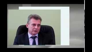 БАС ТВ- интервью с Федяшовым ЮА зам. председателя Правительства Калининградской области